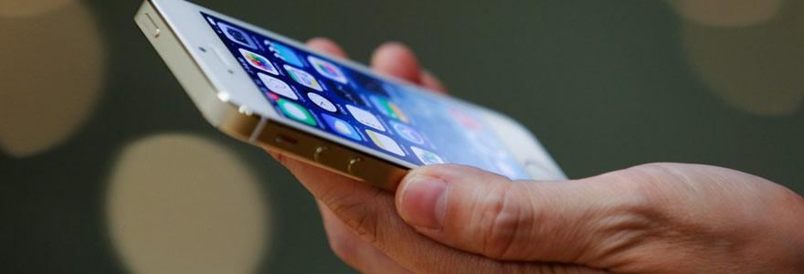 Désimlocker un iPhone 4