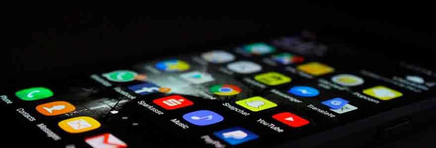 Déblocage de smartphone